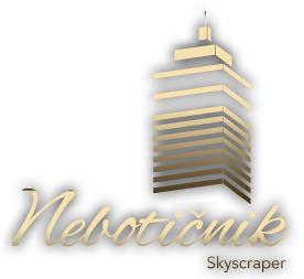 Nebotičnik - Skyscraper